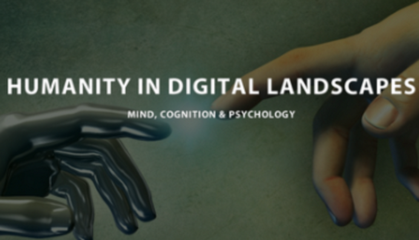 Humanity in Digital Landscapes