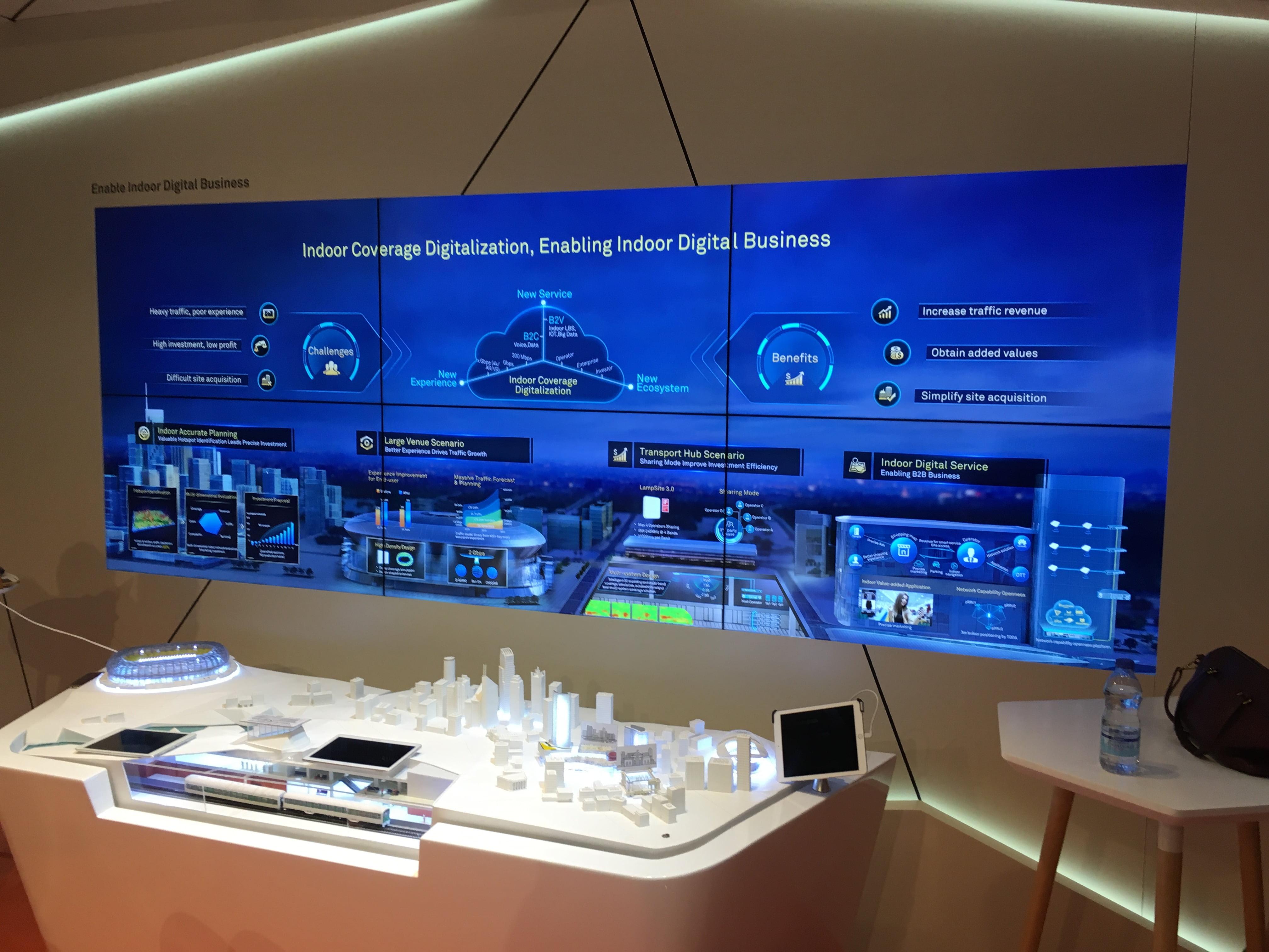 #Divergent #digital #agenda post-smartphones #Huawei