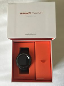 hauwie watch 2