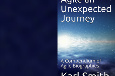 Agile an Unexpected Journey Compendium Book