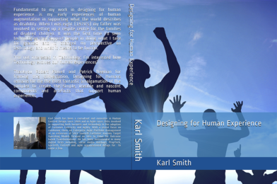 Designing for Human Experience Book