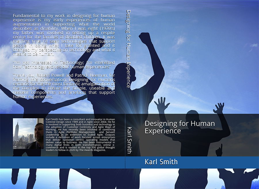 Designing for Human Experience