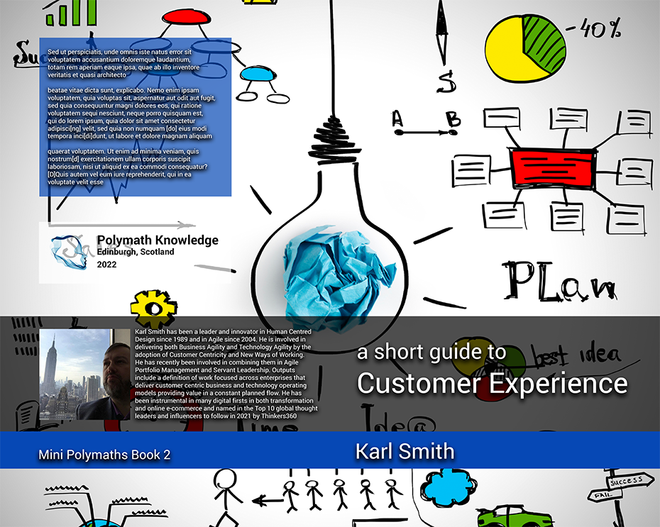 a short guide to Customer Experience